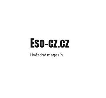 Eso – hvězdný magazín