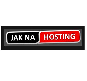 Jak na hosting