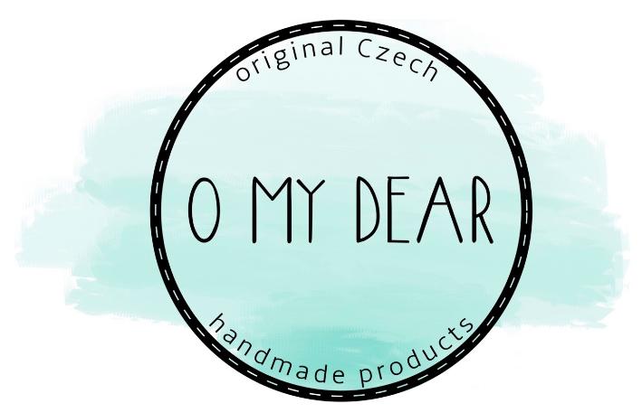 O my dear
